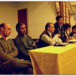 LA DULCE: Encuentro de vecinos con autoridades del SPAR