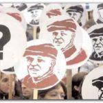 DERECHOS HUMANOS: Marchas por Julio López