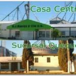 """URGARA: Hubo medidas de fuerza en Azul y Quequén en una firma cerealera. Se llegó a una solución. Diálogo de """"Ahorainfo"""" con Juan Carlos Peralta."""