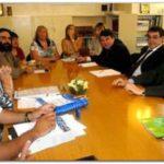 PARITARIAS: Por ahora no sin acuerdo, Gobierno y docentes buscarán hoy superar el conflicto