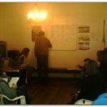 NECOCHEA: Asamblea de la SUTEBA.