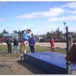 DEPORTES: Se realizó el Torneo de Atletismo en La Dulce