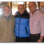 BAYER: Homenaje al autor de «La Patagonia Rebelde».
