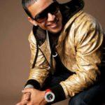 DADDY Yankee viene a la Argentina. El reggaetonero se presenta el 25 y 26 de octubre en el Luna Park.