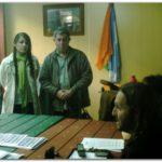 ELECCIONES 2009: Presentación de precandidatos de la Agrupación Comunal Transformadora de Necochea