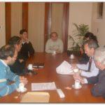 SINDICALES: Trabajadores municipales eligen a sus delegados en la municipalidad de Necochea