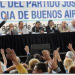 ELECCIONES 2009: El Congreso del PJ bonaerense eligió a la Junta Electoral para las internas del 30 de noviembre