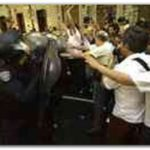 CGT y FATPREN repudiaron la represión a docentes