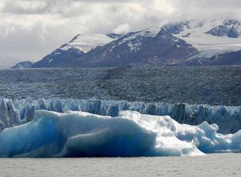 ECOLOGÍA ¡Los glaciares no se tocan!