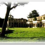 SIERRA DE LA VENTANA: Autorizan la concesión del hotel.