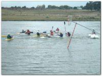 Se habilitan algunas actividades acuáticas para este fin de semana largo
