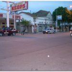 NECOCHEA: Infracciones y secuestro de vehículos