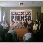 NECOCHEA: Los partidos políticos se unen para festejar los 25 años de democracia.