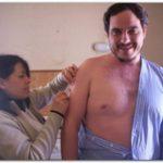 NECOCHEA: Prosigue la campaña de vacunación contra la rubéola