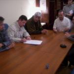 NECOCHEA: Se firmó un acta acuerdo entre el Municipio y la Asociación de guardavidas