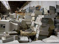 """BASURA ELECTRONICA: La peligrosa contracara de la """"última tecnología"""""""