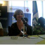 UATRE: Trabajo en blanco objetivo mundial con ejemplo argentino