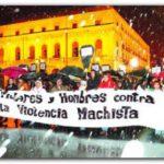 EFEMERIDES: Día Internacional de la No Violencia de Genero