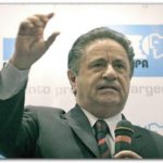 ELECCIONES 2009: Duhalde llegó a Necochea para visitar a Geronimo Venegas