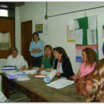 ELECCIÓN DE REPRESENTANTES DOCENTES: La LISTA 2 recorrió Lobería