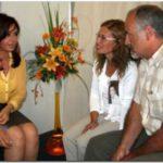 EL CASO DE LOS MARCENAC: La tragedia, motor de una misión
