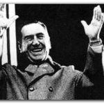 MONUMENTO a Perón será emplazado detrás de la Casa Rosada