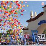 MULTITUDINARIA marcha del  Movimiento Nacional Chicos del Pueblo en La Plata