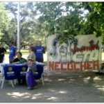 NECOCHEA: Hoy el municipio recibe a A.T.E. Ayer los municipales realizaron una jornada de protesta