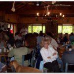 ELECCIONES 2009: Reunión de Radicales Para El Cambio en Sierra de Los Padres (MDP)