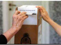 ELECCIONES 2019: Voto en blanco a gobernador quedó tercero y superó a Consenso Federal