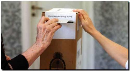 ELECCIONES: Gobernadores piden suspensión de las PASO