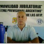 ELECCIONES 2009: Gerónimo Venegas confirmó oficialmente que no quiso integrar las listas de los partidos nacional y provincial del PJ.