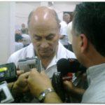 NECOCHEA: Geronimo Venegas habló sobre Moyano y Kirchner.