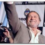 POLÍTICA: Balestrini asumirá al frente del PJ el lunes 15 en el Gaspar Campos
