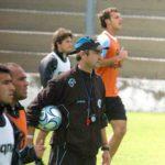 NECOCHEA: Presentación de Belgrano en amistosos