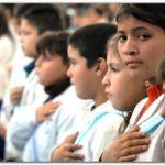 ESCUELAS: No hay que hacer colas. Comienza la inscripción 2010 en las escuelas de la Provincia