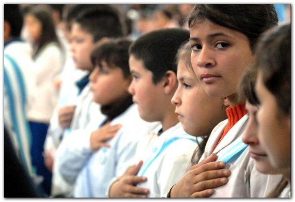 EDUCACIÓN: Tras el paro, el gobierno bonaerense convocará a los docentes