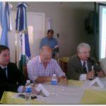 NECOCHEA: Jornada sobre Salud y Seguridad en el Trabajo y Protección del ambiente en el acopio de Cereales