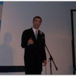 ELECCIONES 2009: Se complica la postulación de Gastón Guarracino como Senador Provincial
