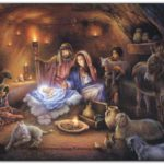 NECOCHEA: Misas de Navidad