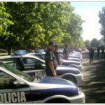 POLICIALES: Amenaza con arma de fuego