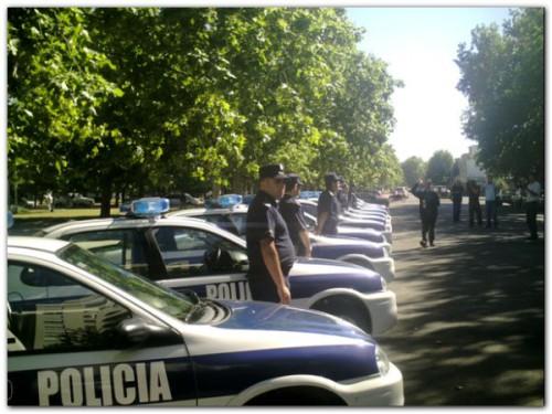 POLICIALES: Un evadido de la justicia de Necochea fue apresado en Tres Arroyos