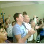 ELECCIONES 2009: El PJ necochense afirmó su apoyo a De Narváez – Sola