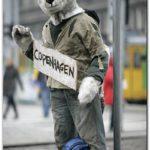 GREENPEACE lamenta la falta de liderazgo de los países desarrollados en la Conferencia de Poznan