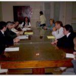 NECOCHEA: Enviaron el presupuesto 2009 al HCD