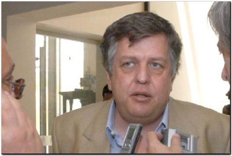 JUSTICIA: Piden la expulsión de Stornelli