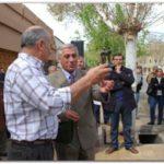 RENATRE: Gerónimo Venegas junto al Gobernador de Salta Juan Manuel Urtubey inauguró una nueva sede de la entidad en esa provincia
