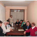 """NECOCHEA: Estado de asamblea permanente"""" decretó el Sindicato de Municipales"""