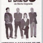 VERANO 2010: Presentación del Grupo de Teatro Latricota