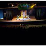 NECOCHEA: Hoy domingo termina el 48° Festival Infantil de Necochea